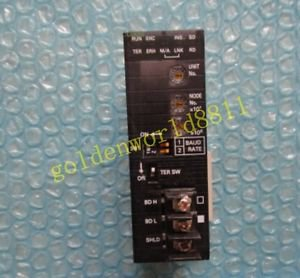 OMRON PLC Communication module CJ1W-CLK23 good in condition for industry use