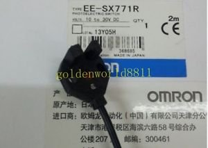 NEW Omron optoelectronic switch EE-SX771R good in condition for industry use