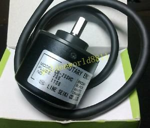 NEW LINE Rotary encoder CB-200HC good in condition for industry use