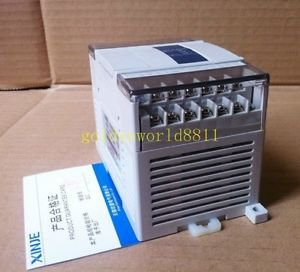 NEW Xinje PLC Relay output XC3-14R-E good in condition for industry use
