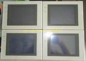 Omron Touch Screen Display NT31-ST122-EV2 good in condition for industry use