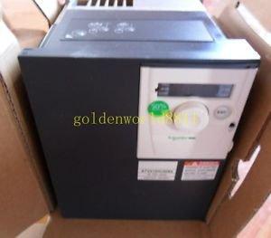 NEW SCHNEIDER inverter ATV312HU11M2 220V1.1KW good in condition for industry use