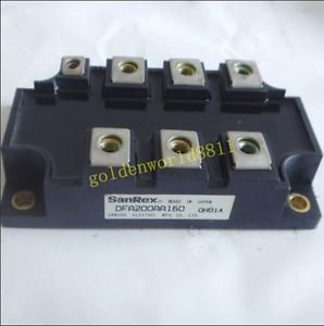 NEW SanRex Rectifier module DFA200AA160 good in condition for industry use
