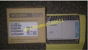 NEW Mitsubishi PLC Transistor output FX1S-30MT-D for industry use