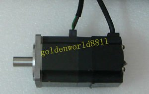 Mitsubishi servo motor HC-KFS23G2-S24 200W good in condition for industry use
