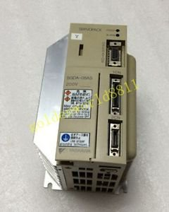 Yaskawa servo driver SGDA-08AS good in condition for industry use