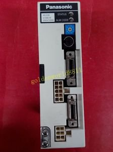 Panasonic servo driver MUDS015A1A good in condition for industry use