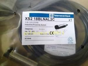 NEW Schneider proximity switch XS2-18BLNAL2C good in condition for industry use