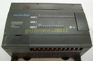 LG PLC programmable controller MASTER-K80S K7M-DR30S for industry use