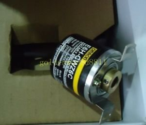 NEW OMRON E6H-CWZ6C 1000P/R Rotary Encoder good in condition for industry use