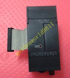LG/LS PLC analog module G7F-DA2V good in condition for industry use