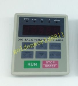 NEW Holip Inverter control panel OP-AB01 good in condition for industry use