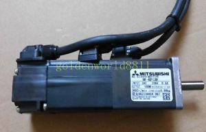Mitsubishi servo motor HF-KP13B 100W good in condition for industry use