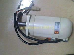 Panasonic servo motor MSM041A211 good in condition for industry use