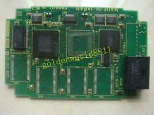 Fanuc axis card A20B-3300-0392/01A or A20B-3300-0392/02A for industry use