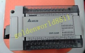 Delta DVP32HP00R PLC Digital Extension module good in condition for industry use