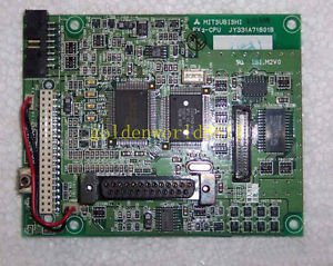 Mitsubishi PLC CPU board FX2CPU good in condition for industry use