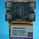 NEW NUX solid state relay HSR-2D402Z good in condition for industry use