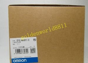 NEW OMRON PLC Programmable controller CP1E-N40DT1-D CP1EN40DT1D for industry use