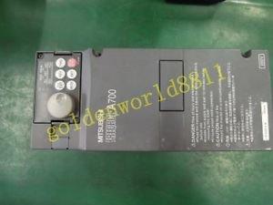 Mitsubishi inverter A700 FR-A720-0.4K 220V 0.4KW for industry use