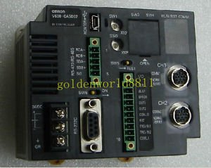 Omron RFID system Controller V600-CA5D02 good in condition for industry use