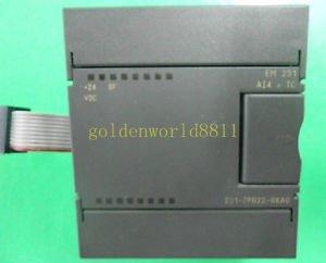 Siemens PLC Module EM231 6ES7 231-7PD22-0XA0 6ES7231-7PD22-0XA0 for industry use