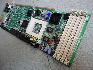 ADVANTECH PCA-6159 REV.A2 Industrial motherboard for industry use