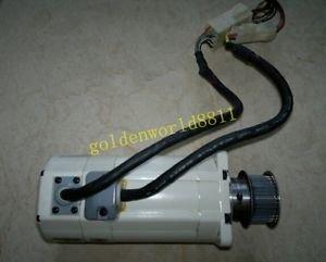 Panasonic MSMZ042B1E AC Servo Motor good in condition for industry use