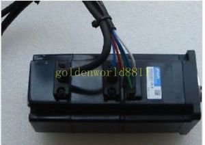Fuji AC servo motor GYS201DC1-SA-B good in condition for industry use