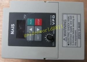 Panasonic Inverter BFV00042GK 220V 0.4KW good in condition for industry use