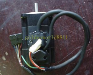 Sanyo servo motor P50B08050DXS00 good in condition for industry use