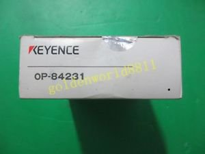 NEW KEYENCE vision system telecontroller OP-84231 for industry use