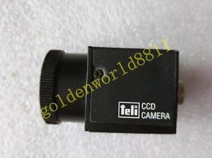 TELI industrial CCD camera CS8620i-03 good in condition for industry use