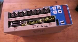 Panasonic MSD021A4X AC Servo Driver good in condition for industry use