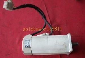 PANASONIC SERVO MOTOR MSMA021C1H good in condition for industry use