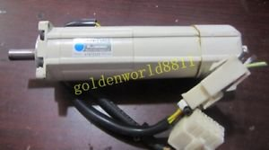 Panasonic servo motor MSM011A1U good in condition for industry use