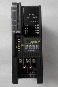 KEYENCE communication module VT-L16Z good in condition for industry use