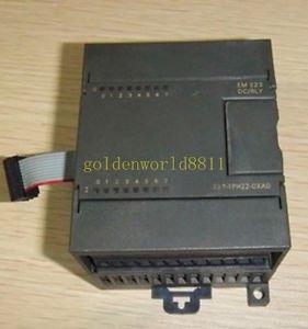 Siemens PLC module EM223,6ES7 223-1PH22-0XA0 6ES7223-1PH22-0XA0 for industry use