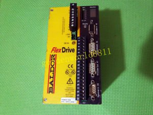 BALDOR servo driver FD2A05TR-RN20 good in condition for industry use