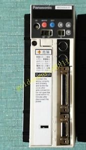 Panasonic servo driver MQDA011A1A good in condition for industry use