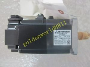 Mitsubishi servo motor HF-MP23B 200W good in condition for industry use