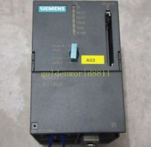 Siemens PLC CPU module 6ES7 315-1AF01-0AB0 good in condition for industry use