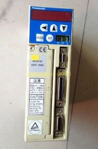 Panasonic servo driver MSD023A1XX good in condition for industry use