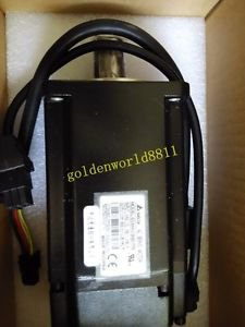 NEW Delta Servo motor ECMA-C30807PS good in condition for industry use