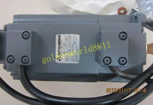 NEW Mitsubishi HA-FF13B AC Servo Motor good in condition for industry use