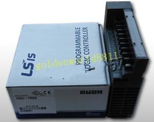 NEW LS PLC output module XGQ-TR2B good in condition for industry use