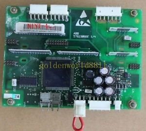 ABB ACS600 inverter Series Communication board NINT-41C for industry use
