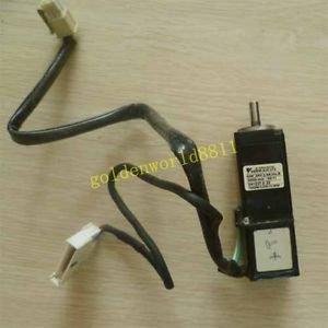 YASKAWA AC servo motor SGMM-A3C312 good in condition for industry use