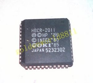 1PCS NEW INTEL HBCR-2211 PLCC44 good in condition for industry use