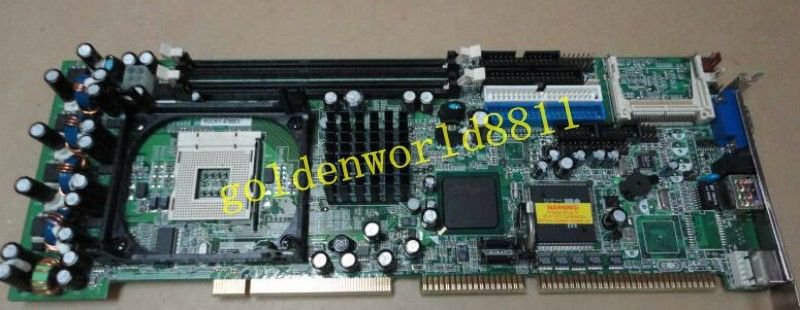 IEI ROCKY-4786EVG V1.0 Industrial motherboard good in condition for industry use